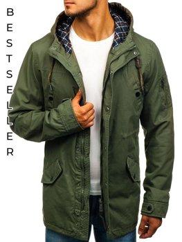 Куртки мужские  купить мужскую куртку в Киеве, цена в Украине — Bolf.ua 880022c7c47