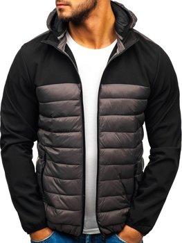 e5e067cc9346 Куртки мужские: купить мужскую куртку в Киеве, цена в Украине — Bolf.ua