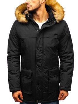3efac073389 Куртки парки мужские купить в Украине — интернет-магазин bolf.ua