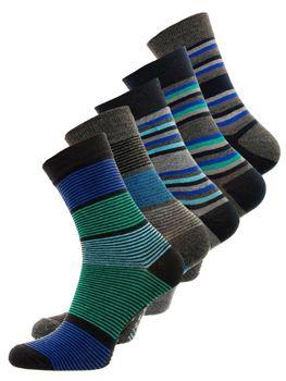 8cb7764fc3b15 Мужские носки: купить носки мужские в Киеве, цена в Украине — Bolf.ua