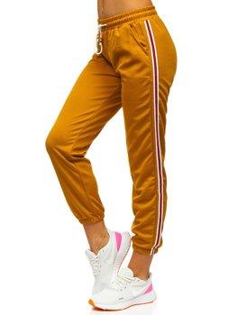 Кемел жіночі спортивні штани Bolf YW01020A