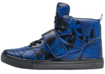 Темно-синє чоловіче взуття Bolf 8003