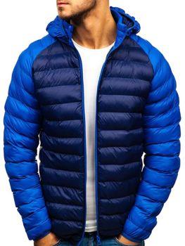 Чоловічі куртки демісезонні  весняні та осінні — магазин чоловічих ... eff626d336305