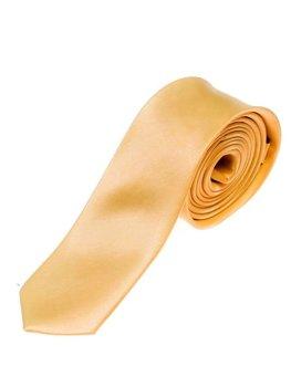 Чоловіча елегантна краватка поранчова Bolf K001