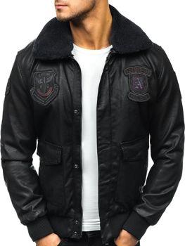 Куртки пілот 6164f05264746