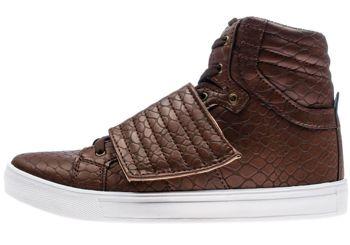 Чоловіче взуття коричневе Bolf 3031