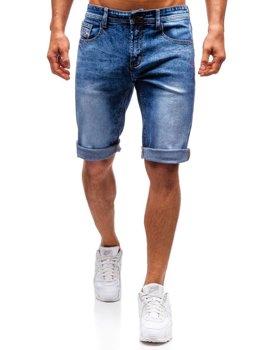 481a82e495a3a9 Джинсові шорти чоловічі: купити джинсові шорти, ціна в Україні — Bolf.ua