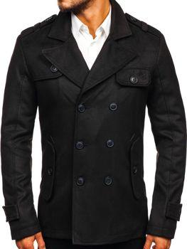 Пальто чоловіче зимове  купити 27e5f76224e5f